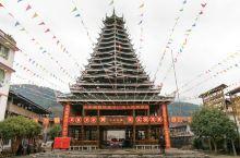 走进桂林市龙胜县平等镇的广南村,这是一个侗族聚集区,2019年被列为第五批中国传统村落。随着美丽乡村
