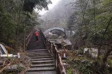 武功山游步道