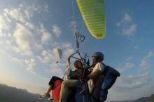湖北麻城观天山滑翔伞基地游玩需要注意什么