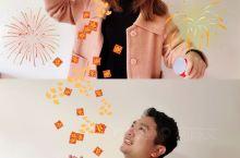 情侣创意照|新春,情人节刷爆朋友圈