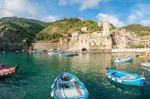 五渔村|意大利小镇的精华:韦尔纳扎