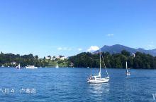 瑞士最美湖泊之一