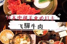日本必尝美食——飞驒牛!寿喜锅与木炭烧