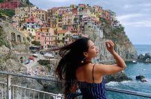 到欧洲必玩的意大利五渔村!