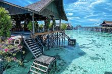 梦境之岛潜水圣地仙本那🤿感受海洋之美🌊 被海水包围着🌊仙本那和它的附属海岛就像是一个现实世界中的梦境