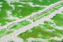 西北以西 | 媲美茶卡盐湖「察尔汗盐湖」