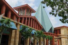 圣淘沙特丽爱3D美术馆