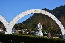 龙潭景区是井冈山风景区中山水自然风光最好的。
