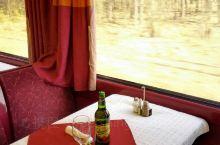 布拉格列车