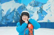 重庆|五一出游滑雪攻略冰雪世界奇妙体验
