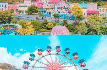 重庆周边的童话乐园 避开人潮两天一夜玩嗨
