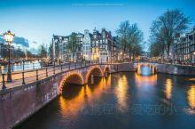 来看看如今荷兰第一大城市