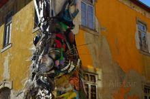 波尔图城市艺术