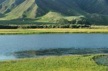 甘南藏族自治州——桑科草原