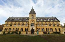 牛津大学自然历史博物馆,是牛津最古老的博物馆,也是英语国家最古老的博物馆,博物馆是免费开放,规模虽然