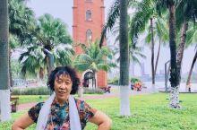 海南—-2020年初冬的温暖之行!