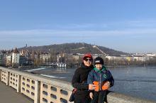 我在布拉格