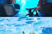 《假日暖洋洋》拍摄地,探秘亚特兰蒂斯