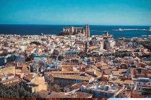 西班牙小众高格调小岛 蜜月旅行推荐收藏