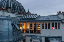 巴黎 華燈初上