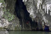 """龙宫  安顺龙宫 """"吞石为洞,吐石为花,神宫赖水造 聚水成渊,覆水成瀑,胜景依石生"""" 旱溶洞、峡谷、"""