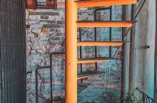 咖啡日记 马六甲复古文艺啡馆 Kaya