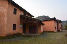 江西井冈山景区的红四军二十八团团部旧址。
