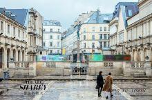 奢旅的艺术,巴黎站 19年的最后一个月,赶在圣诞钟声敲响之前,我们游走了巴黎,这个全世界最优雅最迷人