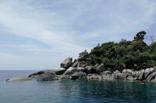不知名小岛