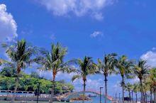 外伶仃岛#吹海边的风