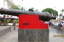 雅加达老城区
