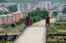 中朝边境,鸭绿江大桥