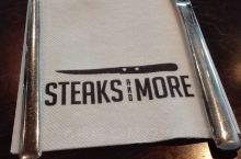 荷兰Venray的Steaks and More餐厅每天都爆满。 味道好价格合理。除了周末,平时晚餐