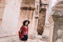 土耳其 | 地中海浪漫小城  卡莱伊奇老城是安塔利亚的市中心,也是各种酒店和旅行代理的集中地带。该地