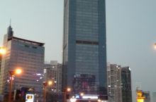 南宁第一高楼。