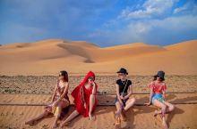 51假期/畅玩中国第七大沙漠-库布其沙漠