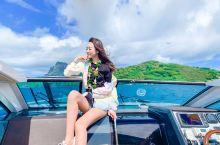 带你去最美的海岛玩(上)~