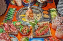 成都最好吃的日式烤肉烤龙鳗外焦里嫩