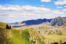 天山神秘大峡谷打卡避暑胜地,值得来一趟