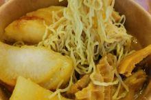 香港街头美食来北京了  哇塞塞,最爱吃香