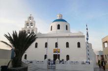 希腊最美的地方