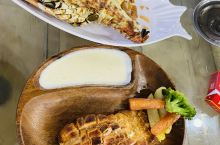 阿拉伯海鲜也让你上瘾,沙滩上的阿拉伯餐厅