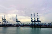 马来西亚最大的港口