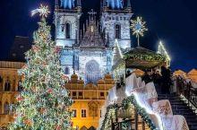 各国圣诞节美景