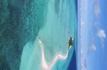 美丽的沙巴海岛