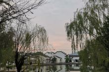 兰溪去看古村落