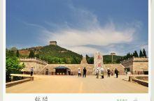 中国历史上唯一的两代帝王合葬墓——陕西乾
