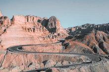 西藏旅游 阿里南线-土林里古格王朝