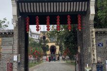 龙州红军第八军旧部&胡志明展馆