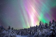 这才是值得去的小众地,秒掉冰岛极光
